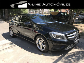 Mercedes-benz Clase A 1.6 A 200