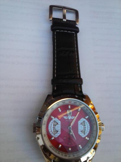 Relógio Automático Winner Promoção A Sua Escolha
