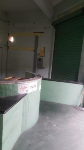 Salão Para Alugar, 70 M² Por R$ 2.000,00/mês - Vila Formosa (zona Leste) - São Paulo/sp - Sl0125