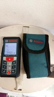 Distanciometro Telemetro Laser Bosch Glm 80 No Leica Makita
