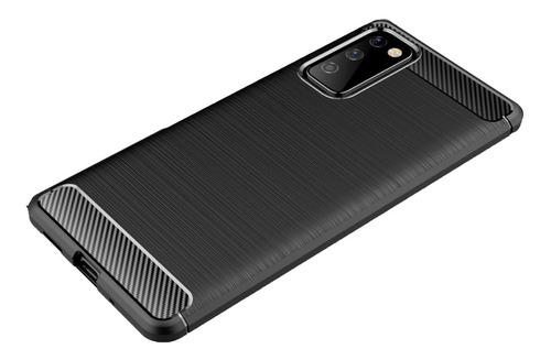 Funda Estuche Forro Samsung  Note 20