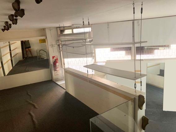 Alquiler Oficina/show Room En 3 Desniveles. Zona Caballito