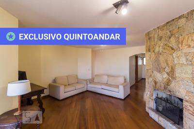Apartamento No 14º Andar Com 3 Dormitórios E 2 Garagens - Id: 892911317 - 211317