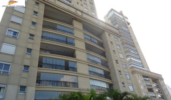 Apto 3 Dorm ,3 Suites ,3 Vagas + Deposito Privativo Com Lazer Completo Na Vila Romana - Ze47626