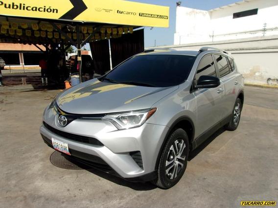 Toyota Rav-4 Xli
