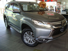 Mitsubishi Montero Sport Advance 4x2 Te Sorprenderá !!!!