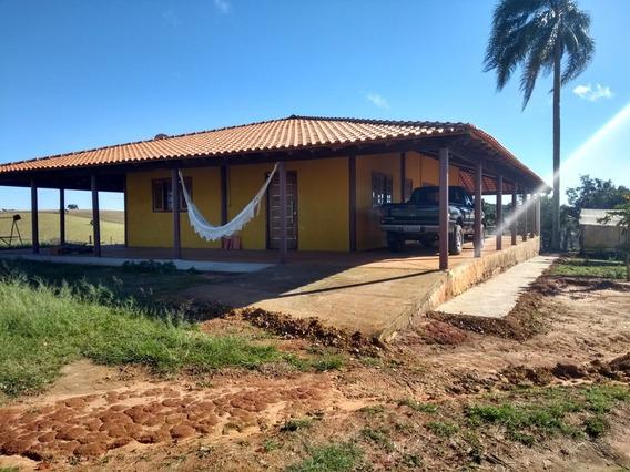 Sitio Em Itapetininga/sp.Porteira Fechada.