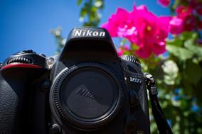 Nikon D600 (25.000 Cliques, 1° Dono, Impecável) Sem Óleo