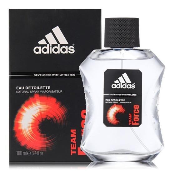 Perfume adidas Team Force 100ml