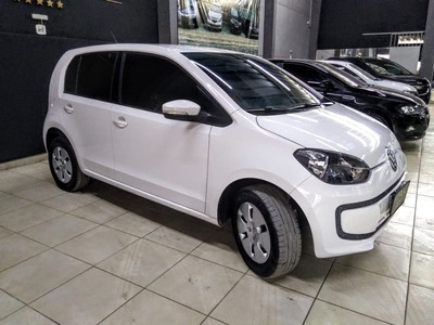 Vw Up Move 1.0 Flex Com 35.000 Km Rodados