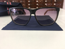 619f5bfcd7a83 Óculos De Sol Tommy Hilfiger Th 1006 s Dmv61 - Óculos De Sol em São ...