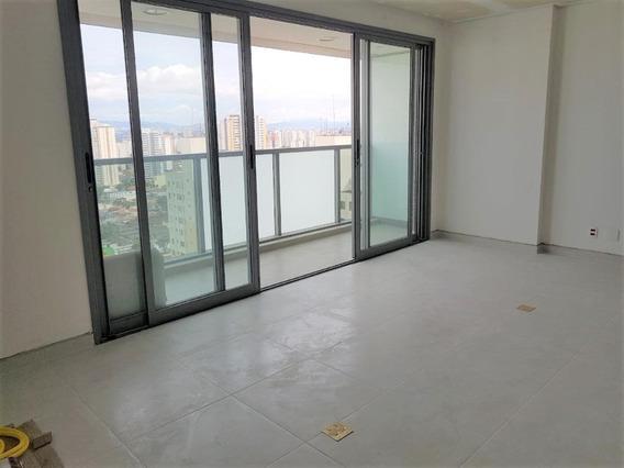 Sala Em Tatuapé, São Paulo/sp De 30m² Para Locação R$ 2.900,00/mes - Sa387137