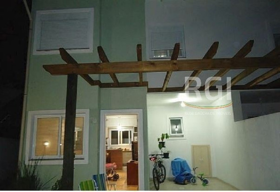 Casa Condomínio Em Nossa Senhora Das Graças Com 3 Dormitórios - Ex9662
