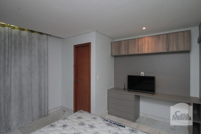 Apartamento 1 Quarto No Centro À Venda - Cod: 245844 - 245844
