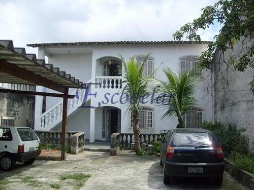 Casa Com 3 Dormitórios À Venda, 225 M² Por R$ 1.600.000,00 - Casa Verde (zona Norte) - São Paulo/sp - Ca0062