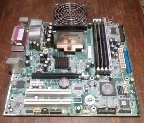 MS 7050 VER 2.0 MOTHERBOARD WINDOWS 7 64 DRIVER