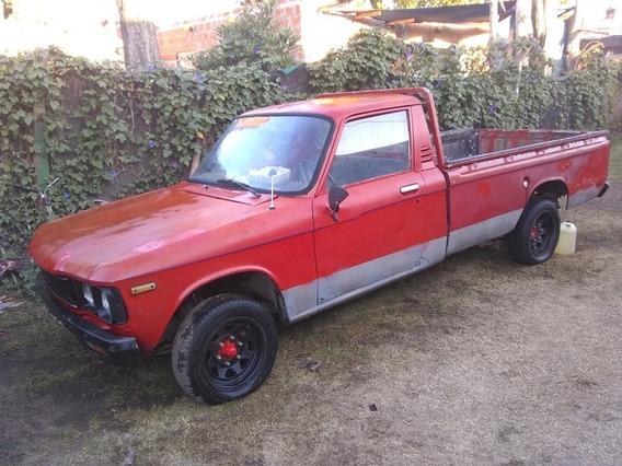 Chevrolet Luv Izuzu Kb 2,5