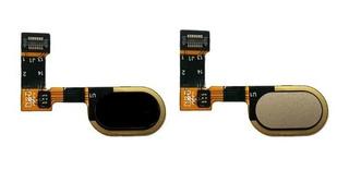 Biometria Moto E4 Plus Cor Dourado Original