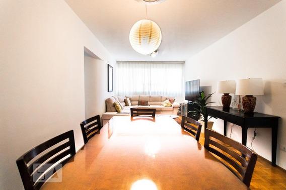 Apartamento Para Aluguel - Bela Vista, 2 Quartos, 85 - 893111836
