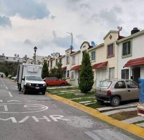 Casa En Renta Autopista Mexico Queretaro, Huehuetoca