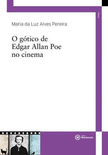 Gotico De Edgar Allan Poe No Cinema, O