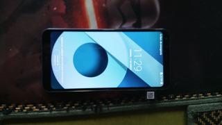 LG Q6 Unico Con Adroid 8
