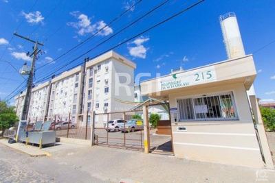 Apartamento Em Scharlau Com 2 Dormitórios - Vr26148