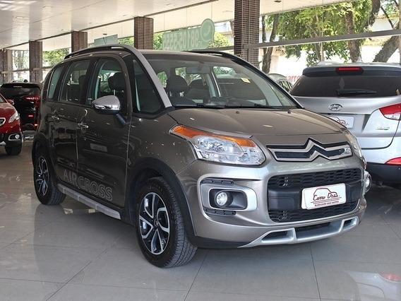 Citroën Aircross 1.6 Exclusive