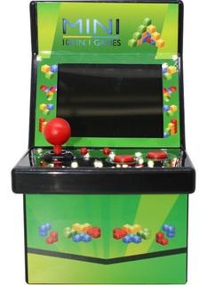 Consola Tiger Mini Classic