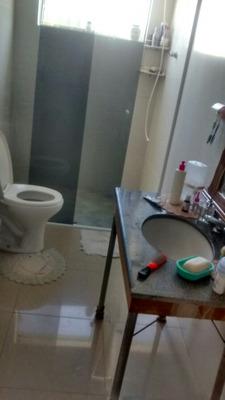 Casa Tem 03 Quartos 01 Suite 01banheiro Sala Cozinha E Lavan