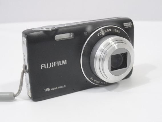 Camera Fotográfica Fujifilm Jz250 16mp Barata + Brindes