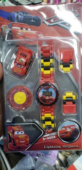 Relógio Infantil Modelos Personagens