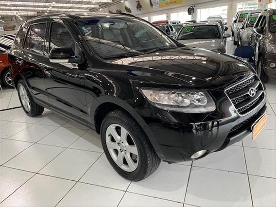 Hyundai Santa Fé Santa Fé 2.7 - 7 Lugares - Automático - 201