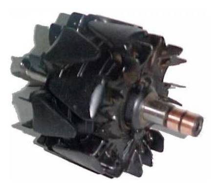 Rotor De Alternador Hyundai Elantra / Tiburon 3402