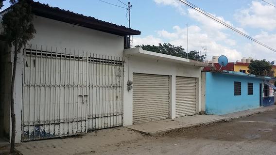 Rento Bodega Con Punto De Venta En Plan De Ayala, Tuxtla Gutiérrez
