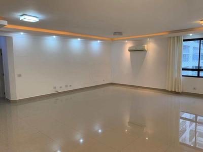 Apartamento Com 3 Dorms, Barra Funda, Guarujá - R$ 915 Mil, Cod: 13646 - A13646