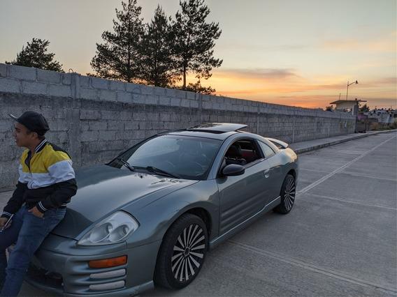 Mitsubishi Eclipse Gt V6 24 Válvulas