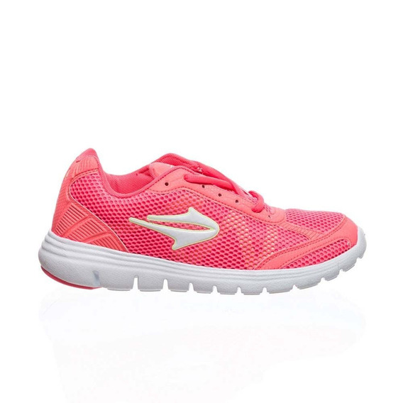 Zapatillas Topper Lady Strap Running Mujer