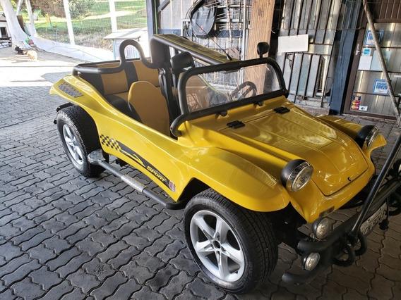 Volkswagen Fusca Buggy