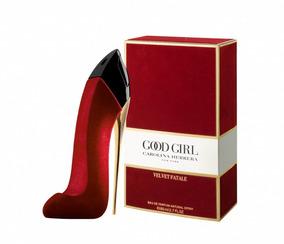 Good Girl - Carolina Herrera 80 Ml (edición Limitada) 100%