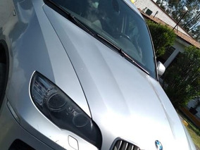 Bmw X6 5.0l Xdrive Ia At 2012