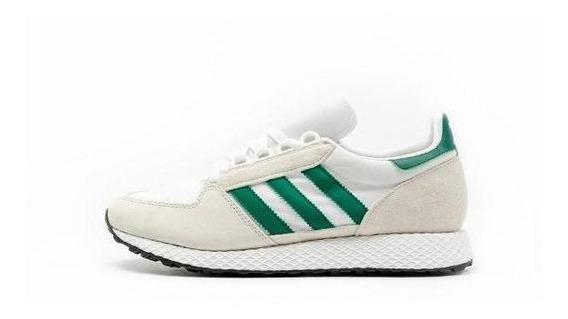 Tênis adidas Originals Forest Grove Branco