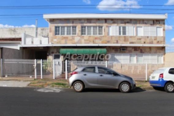 Casa Para Aluguel, 3 Quartos, 2 Vagas, Vila Santa Catarina - Americana/sp - 10495