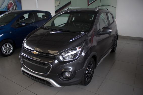 Chevrolet Spark Gt Active Nuevo 2021 Ls, Lt, Ltz