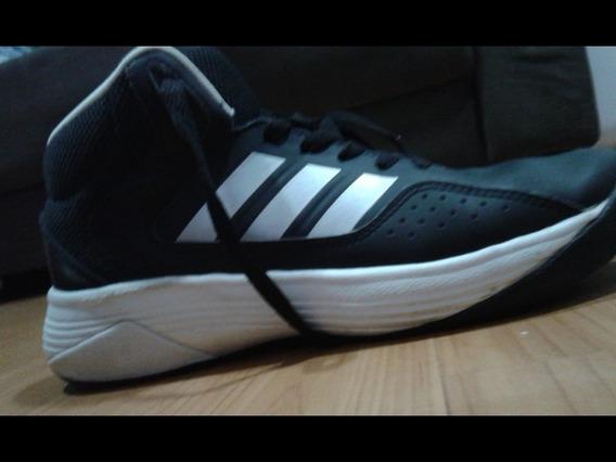 Tênis adidas Cloudfoam Ilation Mid K