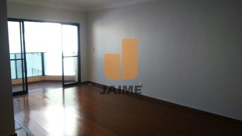Apartamento Para Venda No Bairro Perdizes Em São Paulo - Cod: Ja6662 - Ja6662