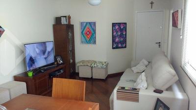 Apartamento - Brooklin Paulista - Ref: 220815 - V-220815