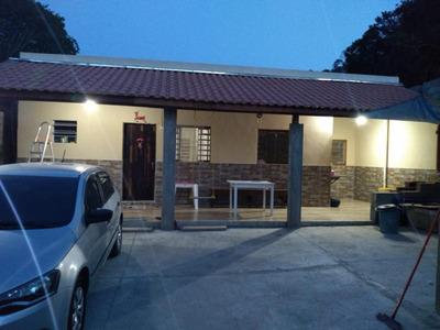 Excelente Casa Próximo Do Retorno E Do Centro Cod: 3905