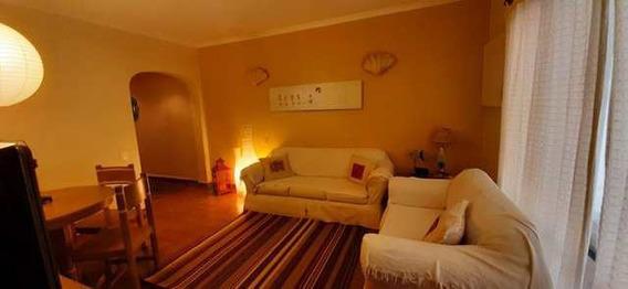 Apartamento Com 3 Dorms, Jardim Belmar, Guarujá, Cod: 560 - A560