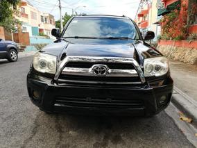 Toyota 4runner 7